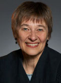 Judge Mary Kay Becker