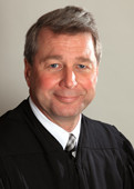 Judge Stephen Dwyer